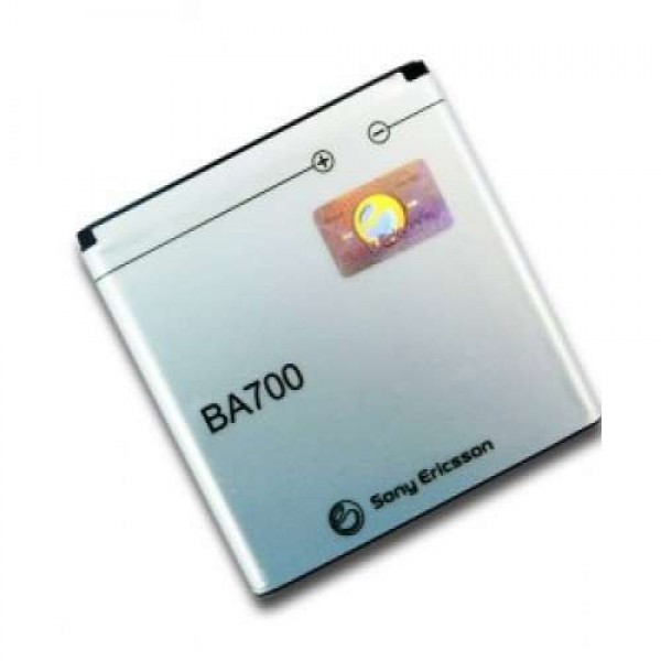 Sony Ericsson Μπαταρία BA700 - 1500mAh Για Sony Xperia Neo