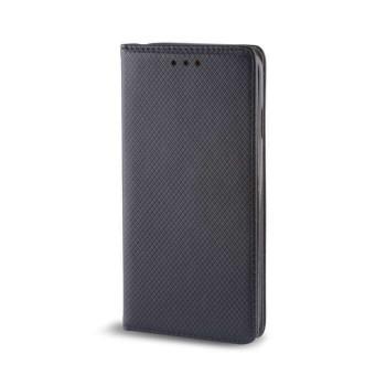 Θήκη Βιβλίο Smart Magnet Για Xiaomi Mi 9 SE Μαύρη