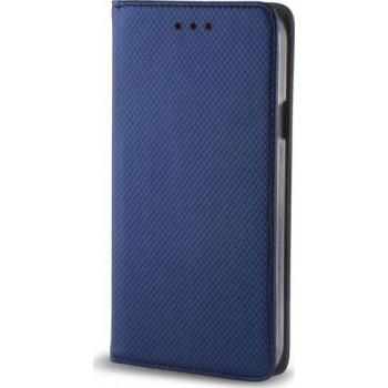 OEM  Θήκη Βιβλίο Smart Magnet Για Huawei Honor View 20 Μπλε