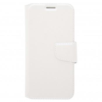OEM Θήκη Βιβλίο  LG G4S  Άσπρη