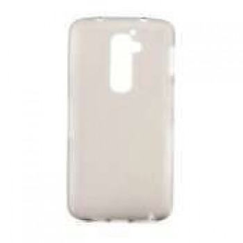 OEM Θήκη Σιλικόνης  Για  Nokia Lumia 630  Άσπρη
