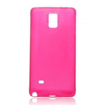 OEM Θήκη Σιλικόνης  Για  Nokia Lumia 630  Ροζ