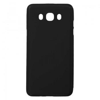 OEM Θήκη Σιλικόνης  Για  Sony Xperia E4G   Μαύρη