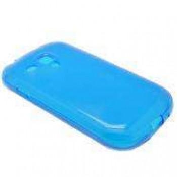 OEM Θήκη Σιλικόνης  Για Samsung Galaxy Pocket Neo/S5310-S5312  Γαλάζια