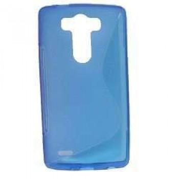 OEM Θήκη Σιλικόνης  Για  LG G5 Γαλάζια