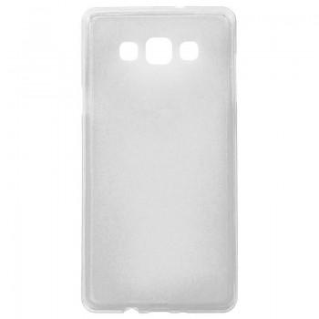 OEM Θήκη Σιλικόνης Για Samsung Galaxy Express/i8730  Άσπρη