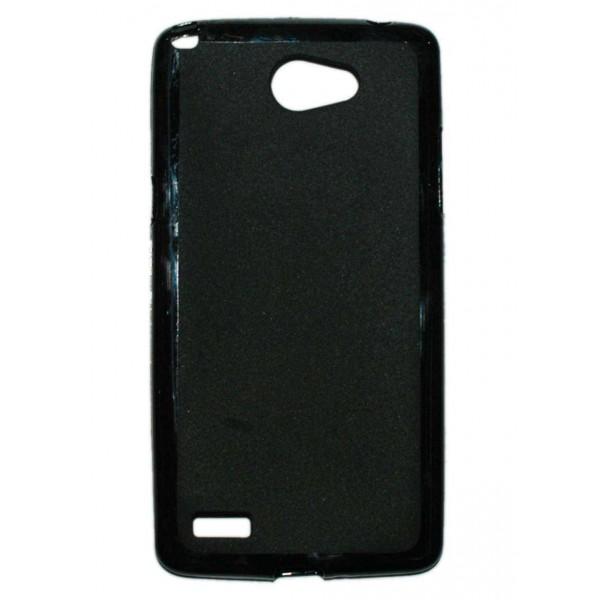 OEM Θήκη Σιλικόνης Για Apple iPhone 7 Μαύρη Θήκες