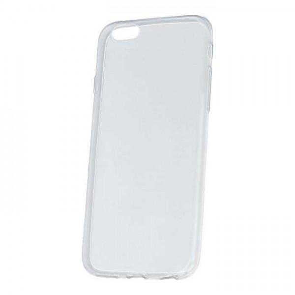 OEM Θήκη Σιλικόνης Για Apple iPhone 7 Διάφανη