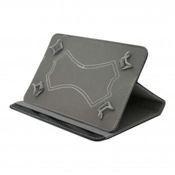 OEM Θήκη Universal Για Tablet 6'' Με Γατζάκια Μαύρη