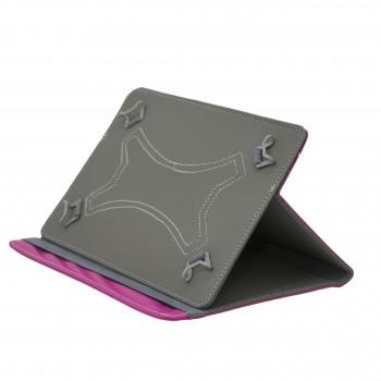 OEM Θήκη Universal Για Tablet 7'' Με Γατζάκια Ροζ