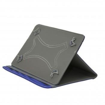 OEM Θήκη Universal Για Tablet 6'' Με Γατζάκια Μπλε