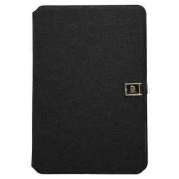 OEM Θήκη Βιβλίο Για Apple iPad Mini Μαύρη Με Κούμπωμα