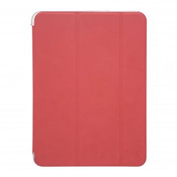 OEM Θήκη Βιβλίο - Σιλικόνη Flip Cover Για Apple iPad Pro 9.7'' Κόκκινη
