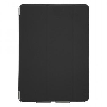 OEM Θήκη Βιβλίο - Σιλικόνη Flip Cover Για Apple iPad Pro 10.5'' Μαύρη