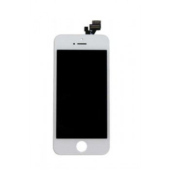 Display (LCD) + Touch Panel for Apple iPhone 5 White
