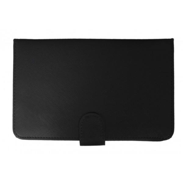 OEM Θήκη Universal Για Tablet 10'' Keyboard Μαύρη