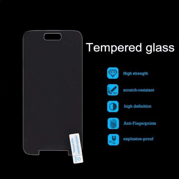 OEM Γυάλινη Προστασία Οθόνης 0.30mm/2.5D Για Samsung Galaxy J5 (2016) Tempered Glass