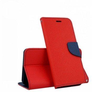 Oem Θήκη Βιβλίο Fancy Για Xiaomi Redmi 9A / 9AT Κόκκινη-Μπλε