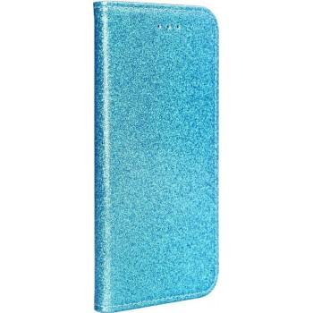Oem Θήκη Βιβλίο Shining Case Για Samsung Galaxy A41 Τιρκουάζ