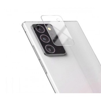 Tempered Glass  for camera lenses Για Samsung Galaxy Note 20